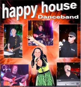 Happy House m Angela Branca